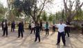 การออกกำลังกายทุกวันพุธ ช่วงเวลา 15:00 - 16:30 น. ตามนโยบายนายกรัฐมนตรี