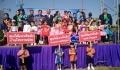 โครงการแข่งขันกีฬาศูนย์พัฒนาเด็กเล็ก ประจำปี 2560