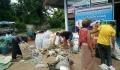 โครงการรณรงค์คัดแยกขยะในชุมชนตำบลบ้านแดง หรือ ธนาคารขยะรีไซเคิล