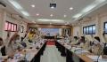 การประชุมสภาองค์การบริหารส่วนตำบลบ้านแดง สมัยวิสามัญ สมัยที่ 1/2564